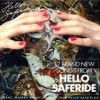Hello Saferide - More Modern Short Stories From Hello Saferide: Album-Cover