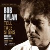 Bob Dylan - 'Tell Tale Signs: The Bootleg Series Vol. 8' (Cover)