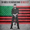 Tom Morello - The Fabled City: Album-Cover
