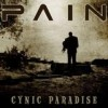 Pain - Cynic Paradise: Album-Cover
