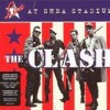 The Clash - Live At Shea Stadium: Album-Cover