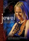 Jewel - The Essential Live Songbook: Album-Cover