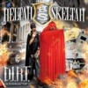Heltah Skeltah - D.I.R.T. (Da Incredible Rap Team): Album-Cover