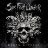 Six Feet Under - 'Death Rituals' (Cover)