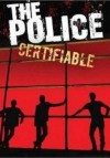 The Police - Certifiable: Album-Cover