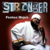 Fantan Mojah - Stronger: Album-Cover