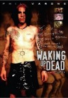 Phil Varone - Waking Up Dead: Album-Cover