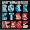 Apoptygma Berzerk - Rocket Science: Album-Cover