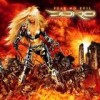 Doro - Fear No Evil: Album-Cover
