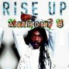 Anthony B. - Rise Up: Album-Cover