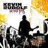 Kevin Rudolf - In The City: Album-Cover