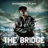 Grandmaster Flash - The Bridge: Album-Cover