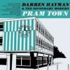Darren Hayman & The Secondary Modern - 'Pram Town' (Cover)