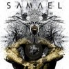 Samael - Above: Album-Cover