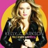 Kelly Clarkson - All I Ever Wanted: Album-Cover