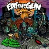 Eat The Gun - Super Pursuit Mode Aggressive Thrash Distortion: Album-Cover