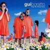 Gui Boratto - Take My Breath Away: Album-Cover