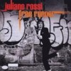 Juliano Rossi - Free Runner: Album-Cover