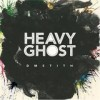 DM Stith - Heavy Ghost: Album-Cover