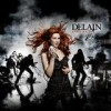 Delain - April Rain: Album-Cover