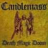 Candlemass - Death Magic Doom: Album-Cover