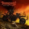 Debauchery - Rockers And War: Album-Cover