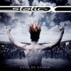 Static X - The Cult Of Static: Album-Cover