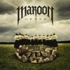 Maroon - Order: Album-Cover