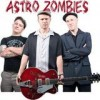 Astro Zombies - Convince Or Confuse: Album-Cover