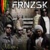 Franziska - Action: Album-Cover