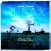Blank & Jones - Relax - Edition Four: Album-Cover