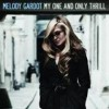 Melody Gardot - My One And Only Thrill: Album-Cover