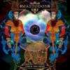 Mastodon - Crack The Skye: Album-Cover
