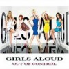Girls Aloud - Out Of Control: Album-Cover