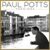 Paul Potts - Passione: Album-Cover