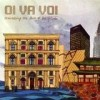 Oi Va Voi - Travelling The Face Of The Globe: Album-Cover