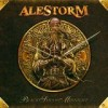 Alestorm - Black Sails At Midnight: Album-Cover