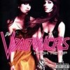 The Veronicas - Hook Me Up: Album-Cover