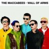 The Maccabees - Wall Of Arms: Album-Cover