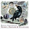Elvis Costello - Secret, Profane & Sugarcane: Album-Cover