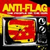 Anti-Flag - The People Or The Gun: Album-Cover
