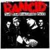 Rancid - Let The Dominoes Fall: Album-Cover