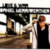 Daniel Merriweather - Love & War: Album-Cover