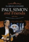 Paul Simon & Friends - Gershwin Prize For Popular Song: Album-Cover