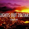 Gemma Ray - 'Lights Out Zoltar!' (Cover)