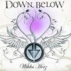 Down Below - Wildes Herz: Album-Cover