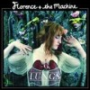 Florence And The Machine - Lungs: Album-Cover