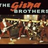 The Gisha Brothers - The Gisha Brothers: Album-Cover