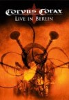 Corvus Corax - Live In Berlin: Album-Cover