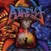 Atheist - Unquestionable Presence: Live At Wacken: Album-Cover